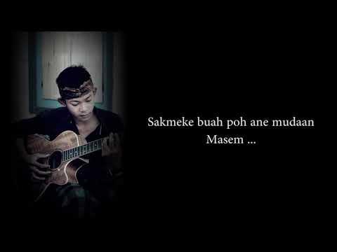 Masem - Saputra Dwinata (Video Lirik)