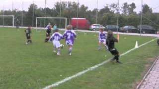 U9 - LASK vs. Admira - 1.10.2010
