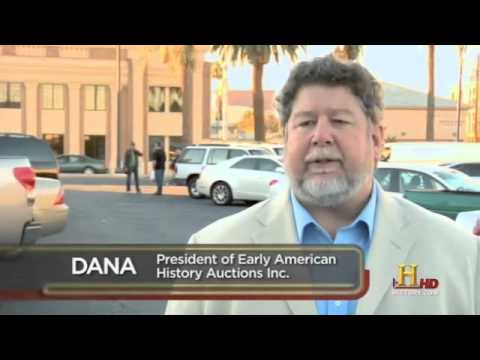 Ships Papers Pawn Stars Episode 16 Season 4