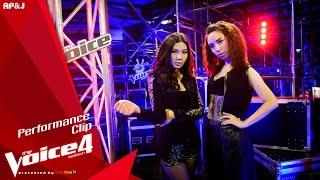 The Voice Thailand - ปลาทอง VS จิ้ง - ไม่ยากหรอก - 25 Oct 2015