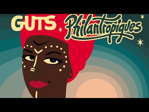 Youtube: Guts – Shake It and Rise Up (Official Audio)
