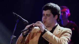"Sevak Khanagyan - ""Hin Fayton"" (""Старый Фаэтон"") (Cover) Live in Erevan"