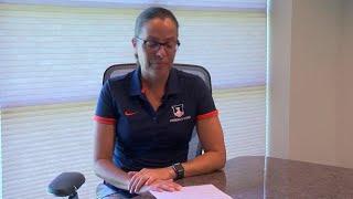 Swim & Dive Alumni Newsletter Video