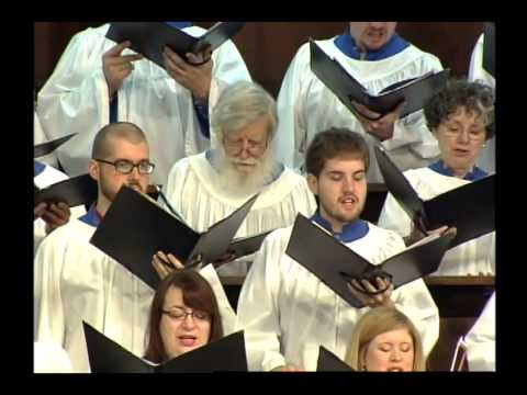 "Easter Hymn ""Jesus Christ is Risen Today"""
