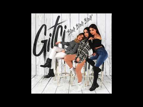Gitri  Blah Blah Blah  Audio Version