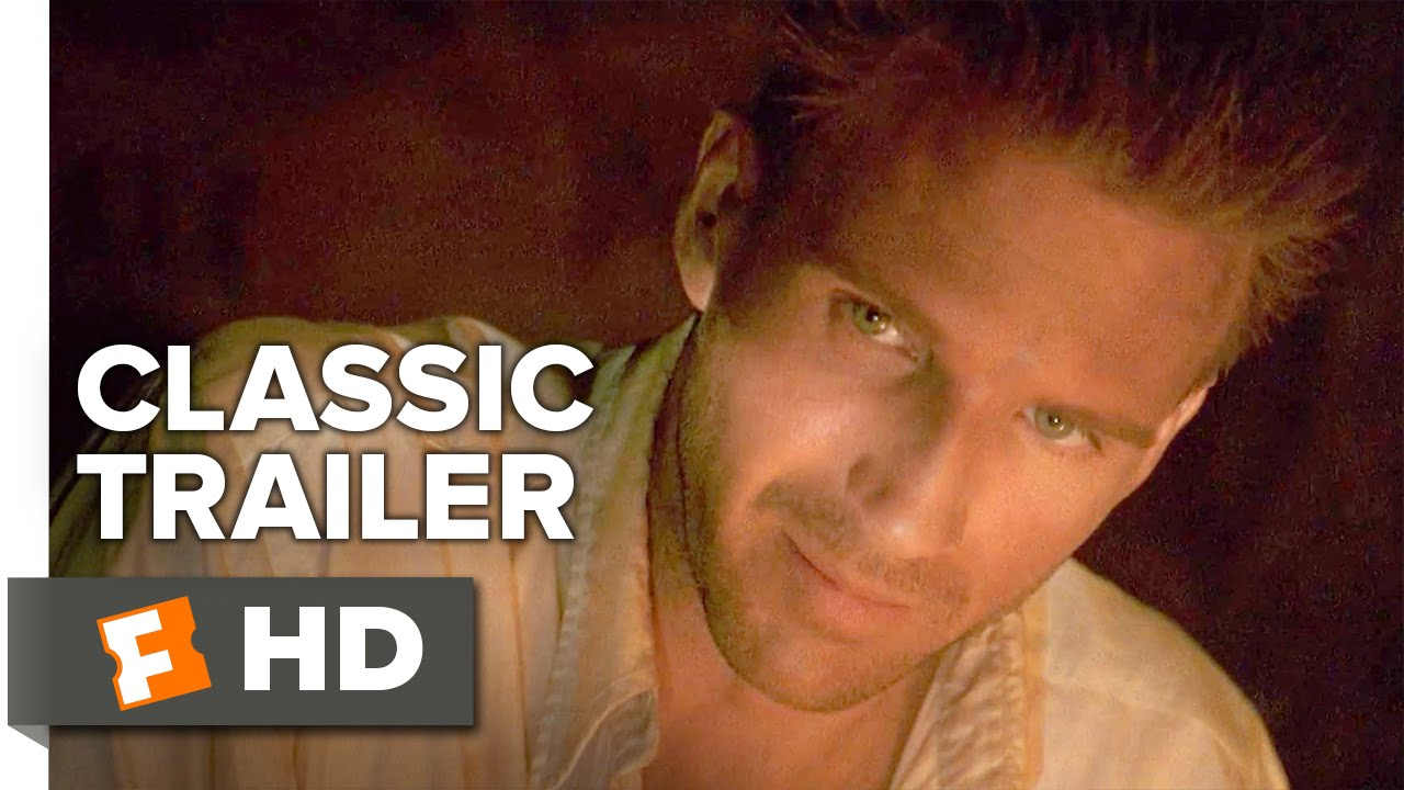 The English Patient (1996) Official Trailer - Ralph ...