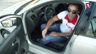 Polo Sedan - Баклажан!!!