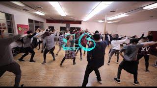 16 (class footage) - Andrew Phan choreography l @Phanman33