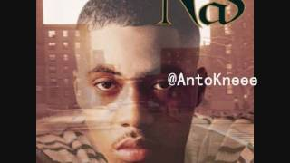 Nas Ft Lauryn Hill - If I Ruled The World Instrumental (With Hook)
