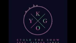 Скачать Kygo Ft Parson James Stole The Show Tim Rzesacz Remix