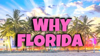 Living in Florida | The Sunshine State  🏖 🏝