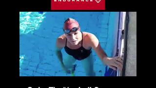 Swim Drills by Jodie Cunnama