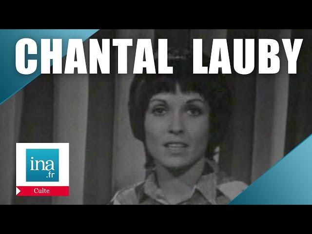 Culte: La première télé de Chantal Lauby présentatrice météo | Archive INA