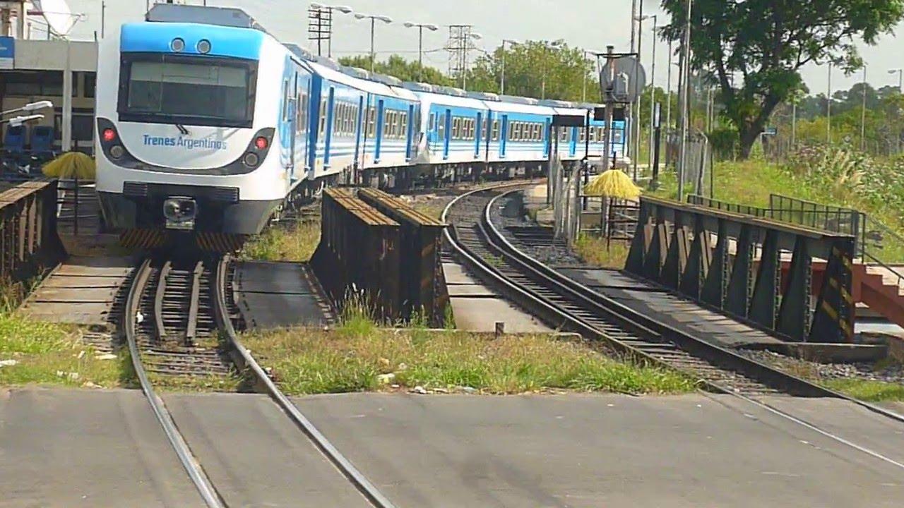 Resultado de imagen para foto de trenes argentinos