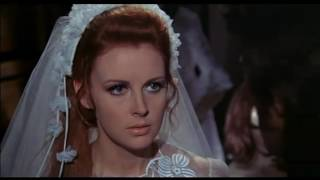 Топор для новобрачной / Il rosso segno della follia (1970) трейлер