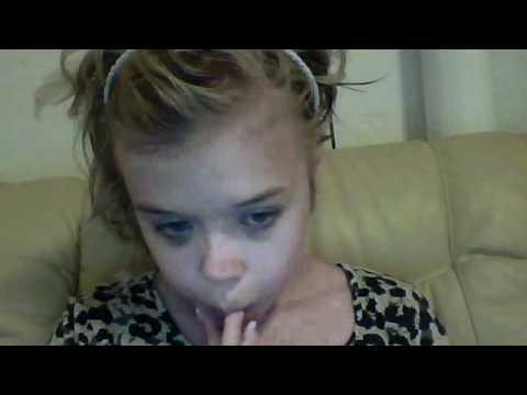 Videoklippet som hör till madde Znygginarna inspelat med webbkamera den 31 maj 2012 07:22 (PDT)