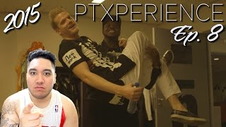 The PTXperience Episode 8 - #OnMyWayHomeTour REACTION!!!