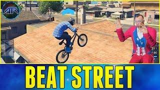 GTA 5 Online : BEAT STREET!!! (18+)