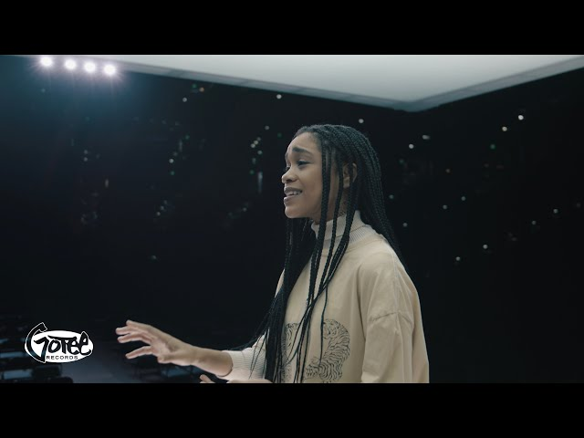 Terrian - Stayed On Him (Isaiah 26:3) [Official Music Video]