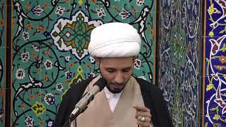 الشيخ أحمد سلمان - تسبيح السيدة فاطمة الزهراء عليها أفضل الصلاة والسلام يضمن رضا الله سبحانه وتعالى