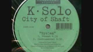K-Solo - System instrumental