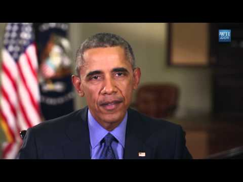 Obama: Zip Codes Should Not Determine Your Destiny