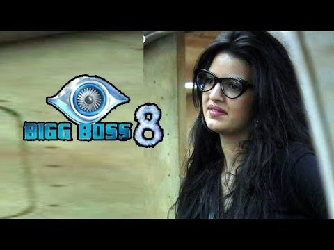 Bigg Boss 8, Day 28, Eviction Special : Natasa Stankovic Eliminated!