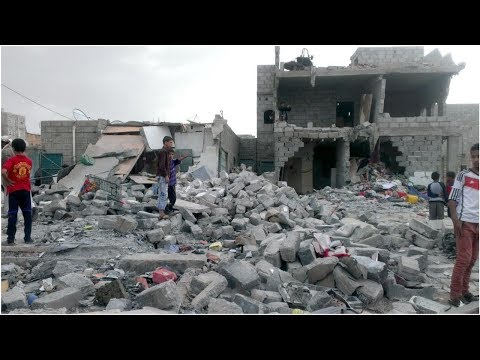 Две гражданки России пострадали при авиаударе в Йемене – СМИ
