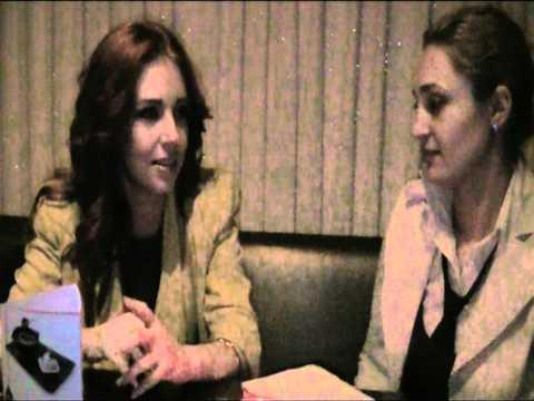 Video Interviu Exclusiv Stella Anita @ Star Gossip