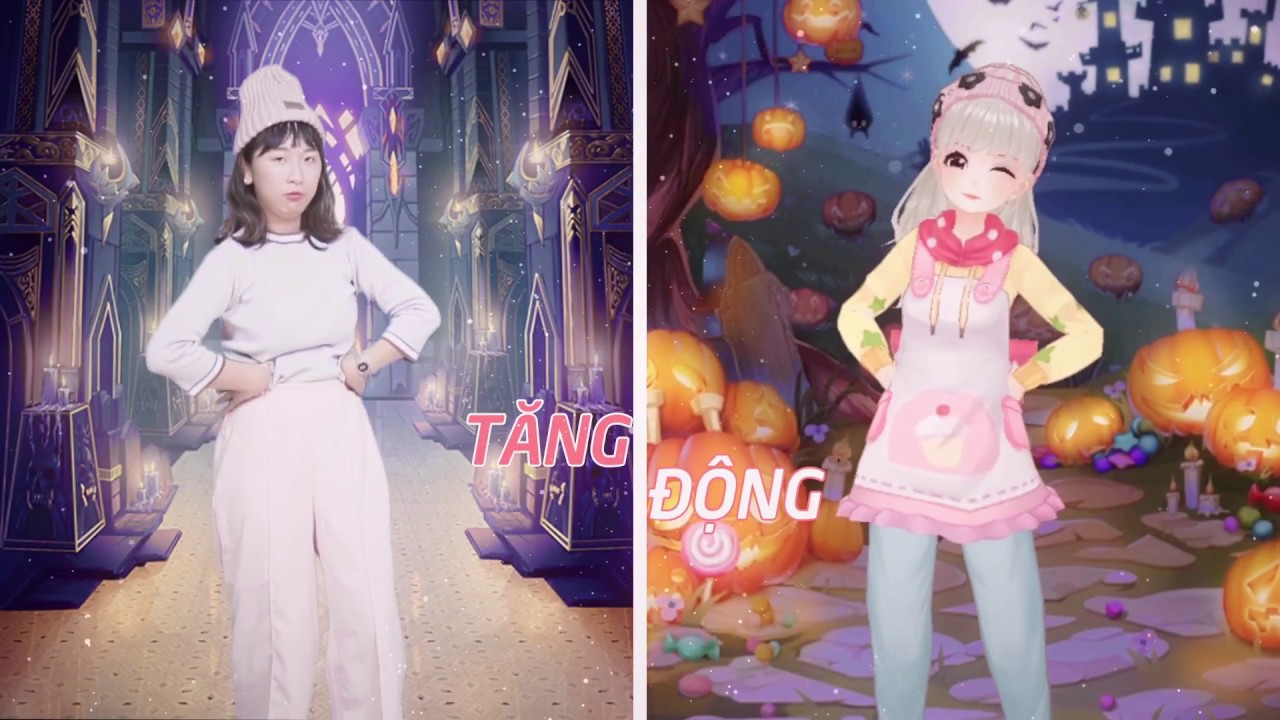 #Alice3D #HocVienAlice #GameThoiTrang
