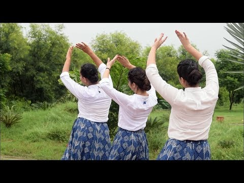 CHAUDHARY | Coke Studio | Ft. Vedika | Folk Fusion Dance l Easy Choreography