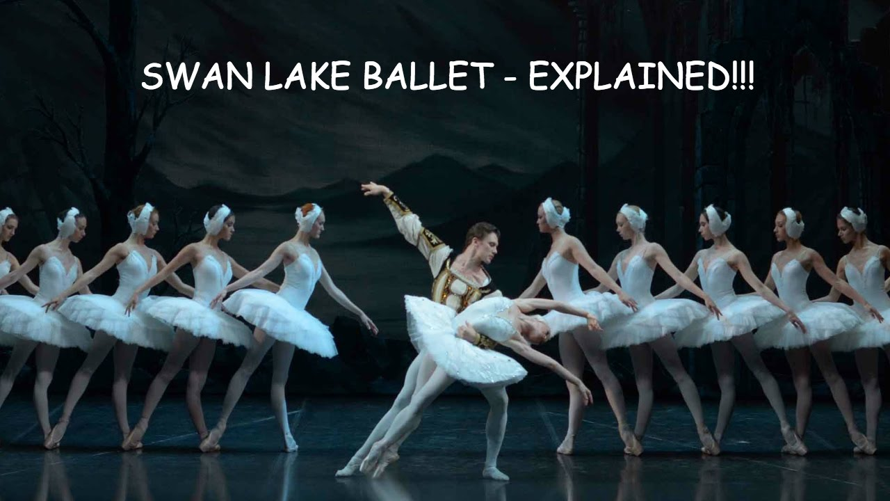 swan lake response Find helpful customer reviews and review ratings for swan lake at amazoncom read honest and unbiased product reviews from our users.