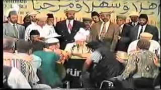 Europäer konvertieren zur Gemeinde Allahs - Islam Ahmadiyya