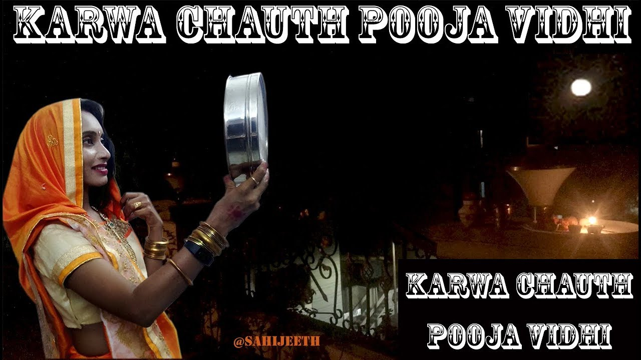 Karwa Chauth Pooja Vidhi | My Karwa Chauth Vlog | Diwalog | करवा चौथ व्रत में पूजा कैसे करें