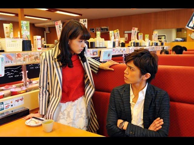 山本美月が初となる映画主演!映画『東京PRウーマン』予告編