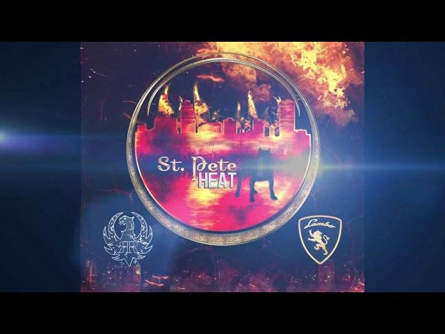 "ST.PETE HEAT- (ALL IN) ""RUGOR RYE"""