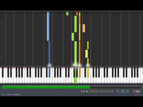 Synthesia  After the Storm