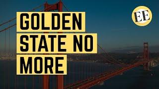 The Shifting Economics of California