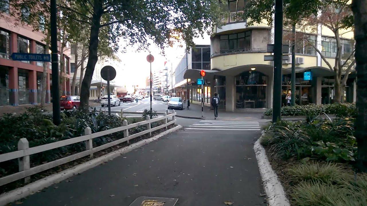теракт новая зеландия Picture: New Zealand. Wellington. Новая Зеландия. Улицы Веллингтона