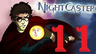NightCaster: Defeat The Darkness (11): Quint