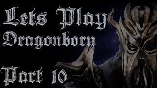 Let's Play Skyrim: Dragonborn - Part 10 - Miraak Defeated