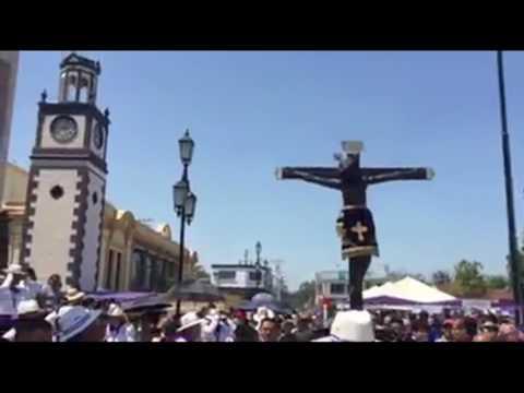Fiestas Patronales Señor De La Expiración Guadalupe N.L. Agosto 2017