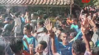 Romansa BRJ (Bronjest) 2016 - Salam Rindu   Edot Arisna