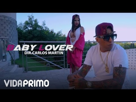 Nengo Flow - Baby Lover