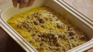 How To Make A Sweet Potato Casserole