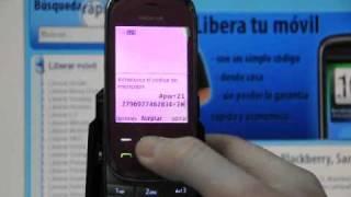 Liberar Nokia 7230, desbloquear Nokia 7230 de Vodafone  - Movical.Net