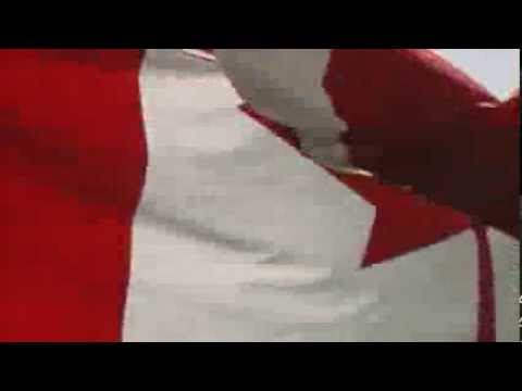 Ryder's Recorder- O Canada