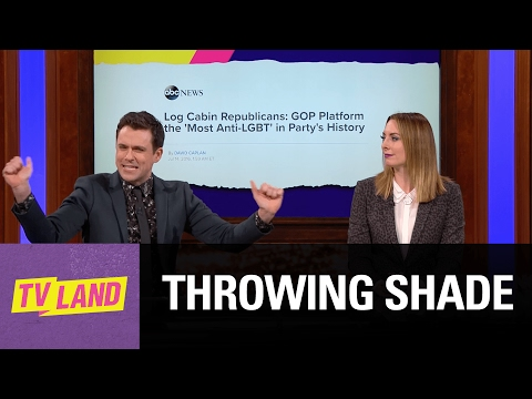 The Next Four Years: Gay Conversion Therapy | Throwing Shade