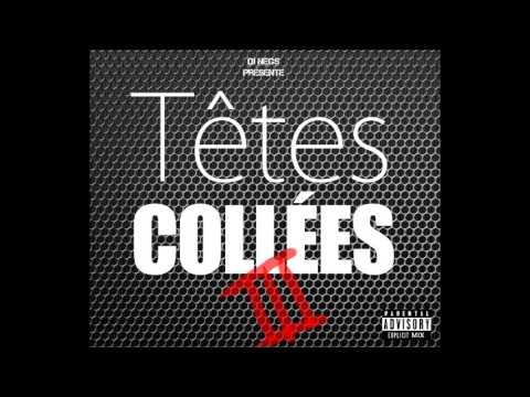 Kompa Mix 2015 Dj Negs  Tete Collé 3 100% Nouveauté