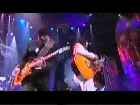 Carlos Santana feat. Michelle Branch - I´m Feeling You (LIVE)